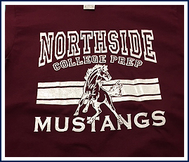 Northside College Prep Shirt