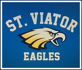 St. Viator Eagles Shirt
